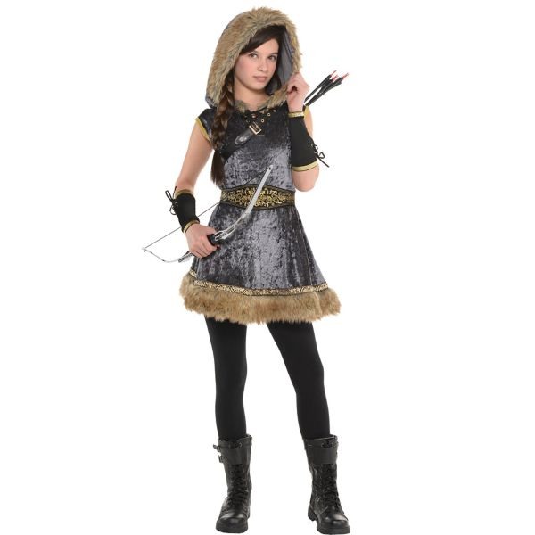 Miss Archer Costume from Party City