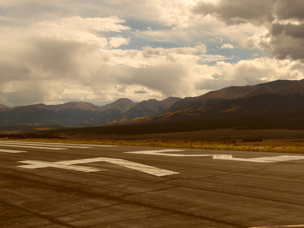 Leadville-Lake County Airport   KLXV   North America's highest   Contact Us