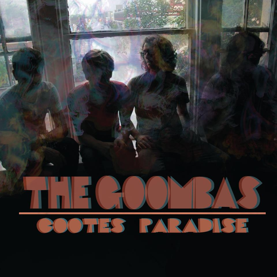The Goombas play Tuesday Mar 28 at 2 p.m.