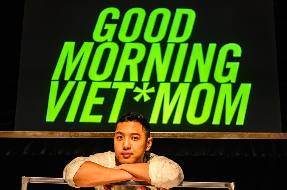 Franco Nguyen. Photo by Dahlia Katz.