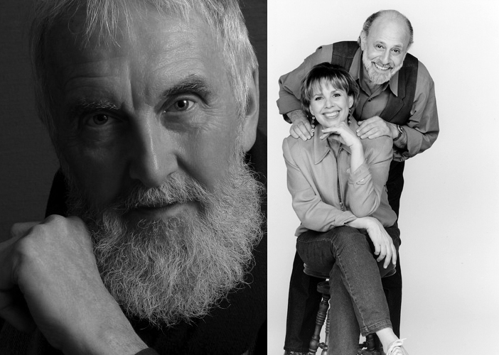 Fred Penner; Sharon and Bram