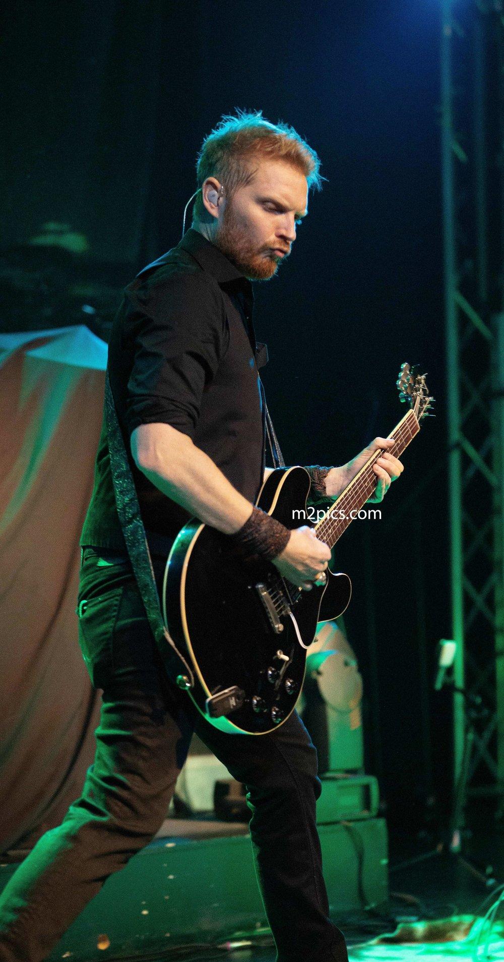 Jonny Fox. Photo by Mirjana Simeunovich