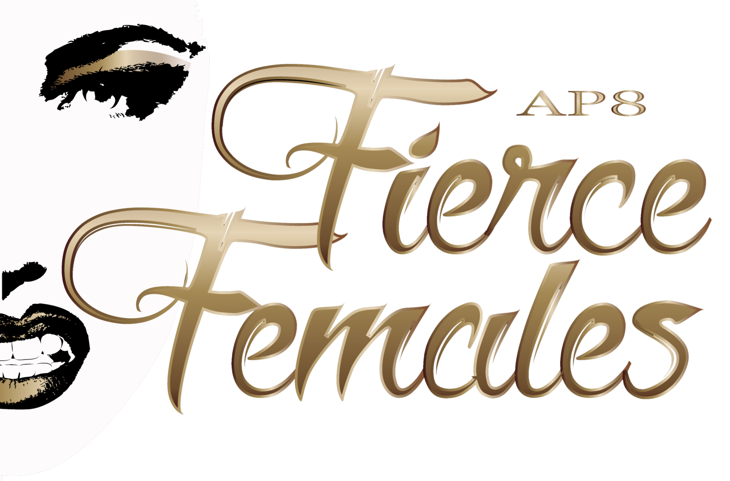 AP8 Fierce Females