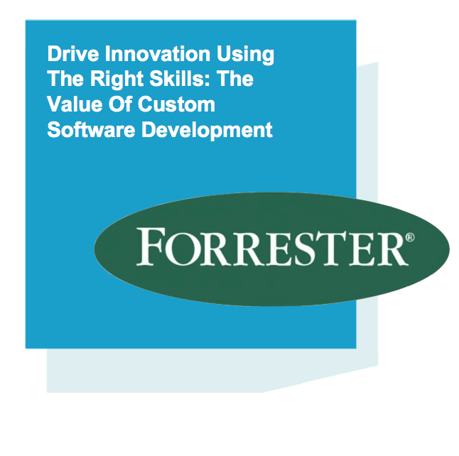 © 2015, Forrester Research, Inc.