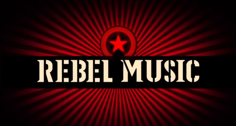 Press for Rebel Music