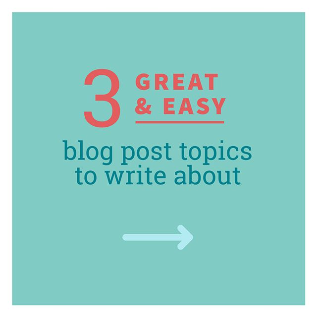 "One lesson I learned from the past 2 years is that you don't have to squeeeeeeze your brain to write something 'extra' every single time. Not every blog post has to be super duper unique. A simple blog post that's helpful and has value will also tick the right boxes.  So the 3 kinds of posts that ANYONE -- beginners, experts -- can write about are:  1️⃣ A list of tools - e.g. ""The list of important tools I used to redecorate my room."" 2️⃣ The difference between A & B - e.g. ""The difference between foundation & BB cream."" 3️⃣ 5 top tips & tricks - e.g. ""5 things to keep in mind before you pack for a road trip."" See? Just write about what you ALREADY know and your blog post will be done in no time. 😉 #blogging"
