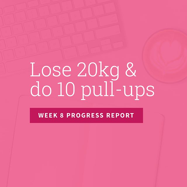 I'm gonna be honest. For Week 6 & 7, I didn't exercise AT ALL. Not doing stuff that I already promised myself that I'd do was such a sucky feeling. Especially since I already told people, i.e. YOU, who's reading this about it. (!!!!) Thankfully though, my pride didn't let me down too long. I'm back and extra determined to report that I exercised 3 times for the past Week 8.  I fell off the wagon big time. But I'm now back on it again and I'm gonna do whatever it takes to achieve my goal. (Also, I bought resistance bands under this brand called Gym In The Pocket and they've been adding some variety to my workouts)  #DoItWithPride