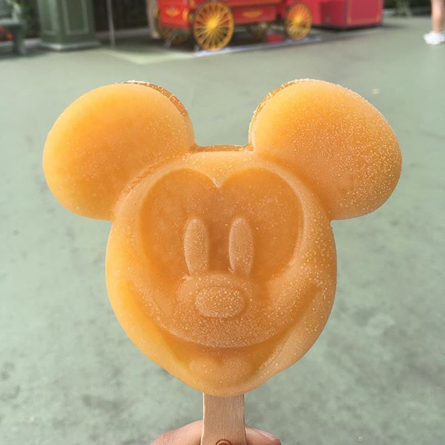 Selamat Hari Raya from Tokyo Disneyland! 🙂⛩