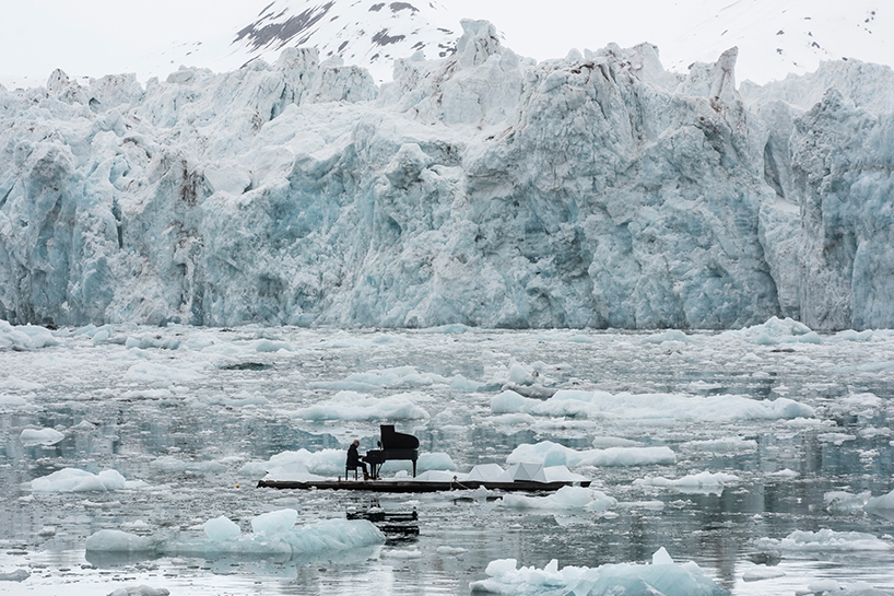 Ludovico Einaudi  Elegy for the Arctic