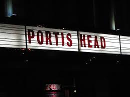 portis head