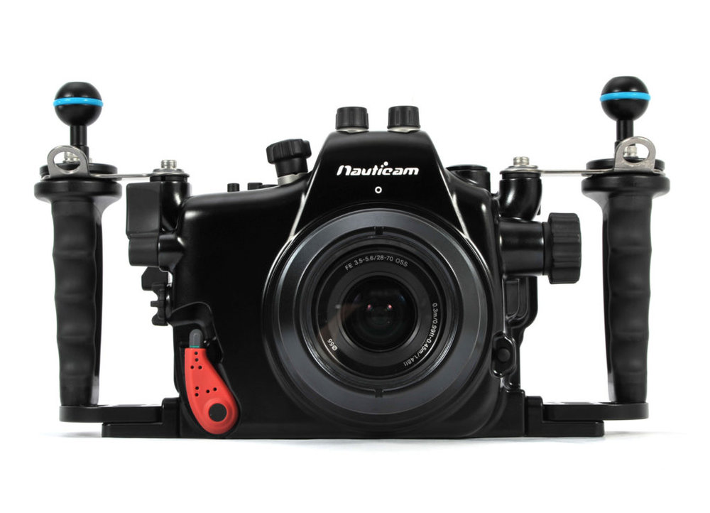 Nauticam has released details of their new housing for the Sony A7 and A7R cameras.