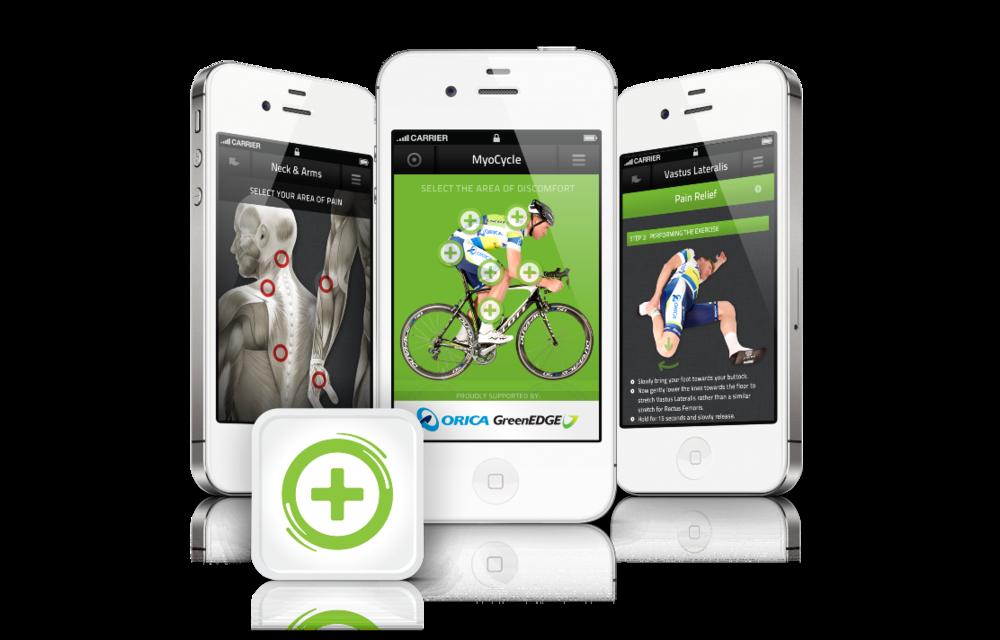 MyoCycle-App