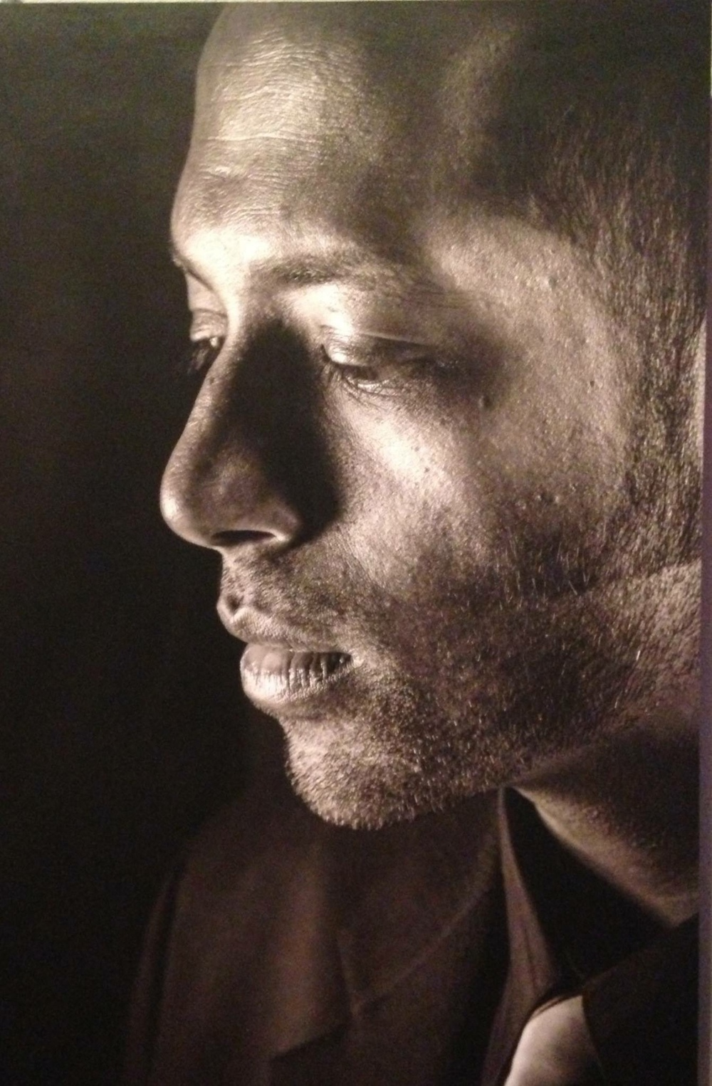 Portrait Courtesy of: Owen Carey Photography (c) 2014