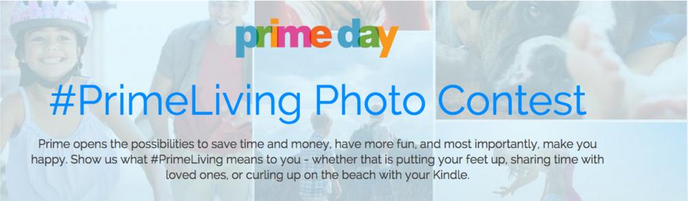 amazon prime living photo contest