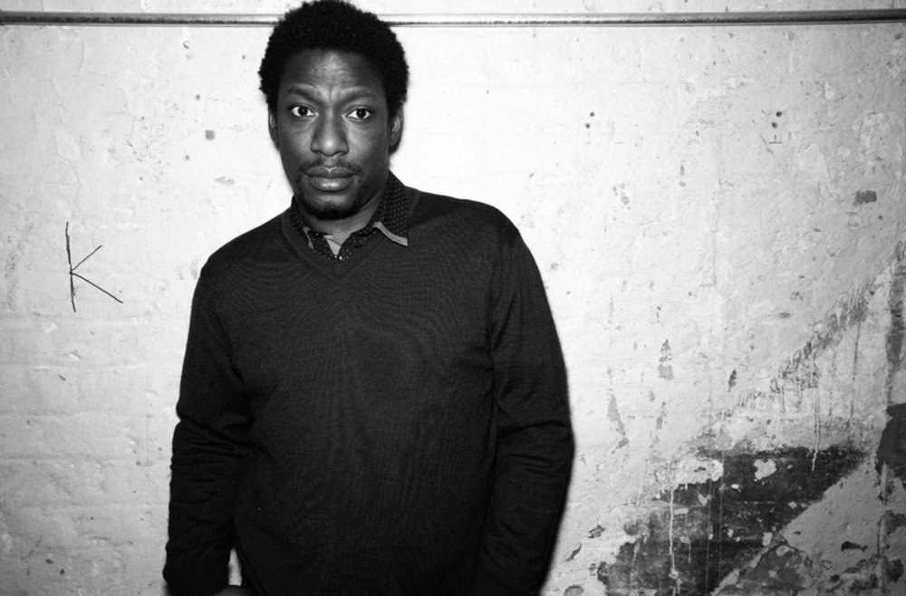 Artist Feature: Roots Manuva