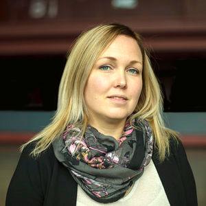 Tiina-Maria Sandelius
