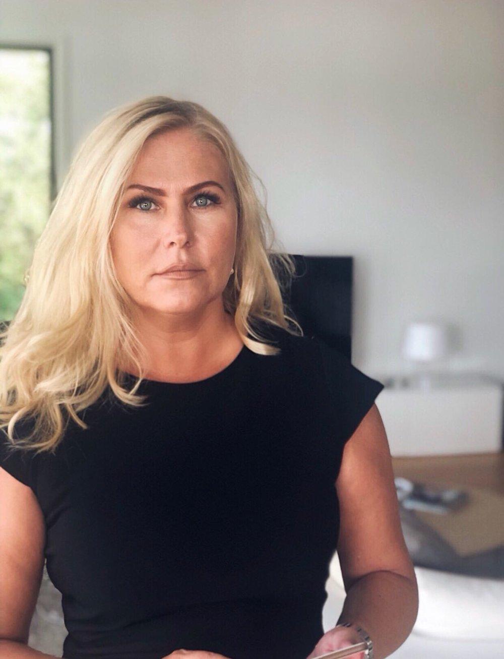 Katja Gustafsson   Työdynamo Oy Toimitusjohtaja ja perustaja