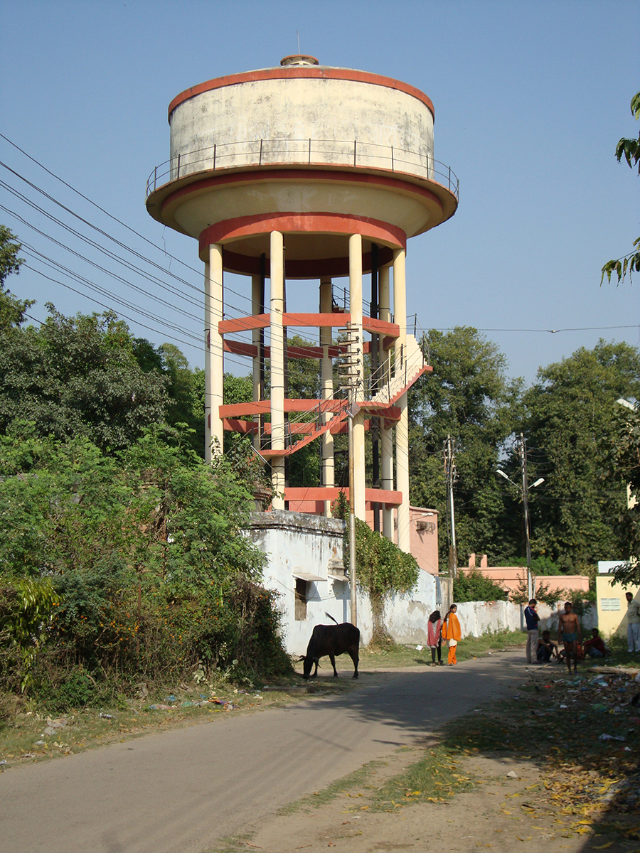 Water Tower Lucknow.JPG