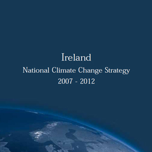 Ireland - National Climate Change Strategy 2007-2012