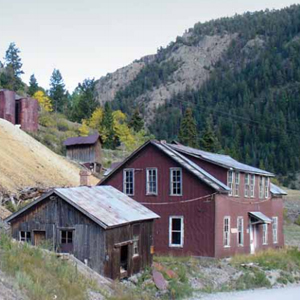 A Transdisciplinary Collaboration Envisioning Uses for an Inactive Hard Rock Mine in Hinsdale County, CO