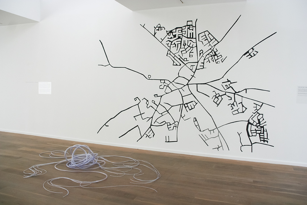 Drawing from future perspectives - Anna Macleod