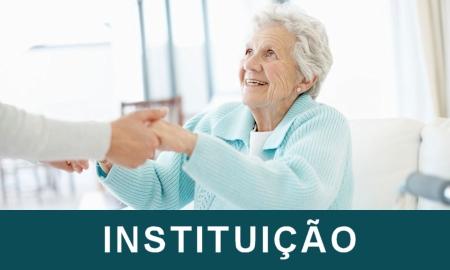 Instituição de apoio a idosos