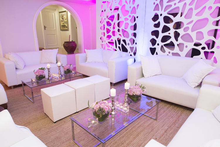 Events, Corporate, Wedding, Furniture & Decor hire | Functions for ...