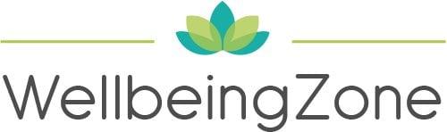WellbeingZone - Final logo