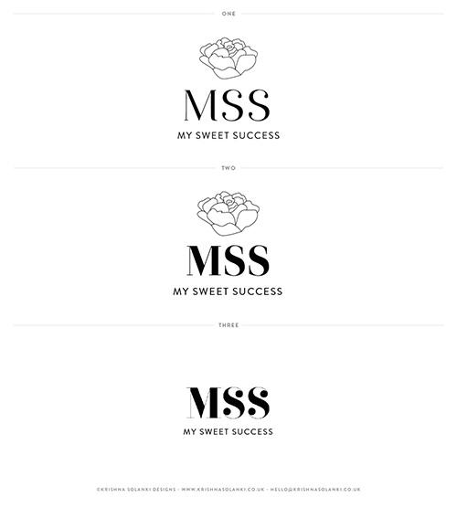 MSS - logo concepts