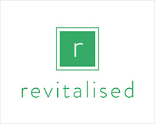 Krishna Solanki Designs - Revitalised - Revamped Branding
