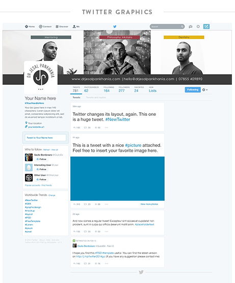 Krishna Solanki Designs - Dr Jesal Pankhania  - Twitter graphics.jpg
