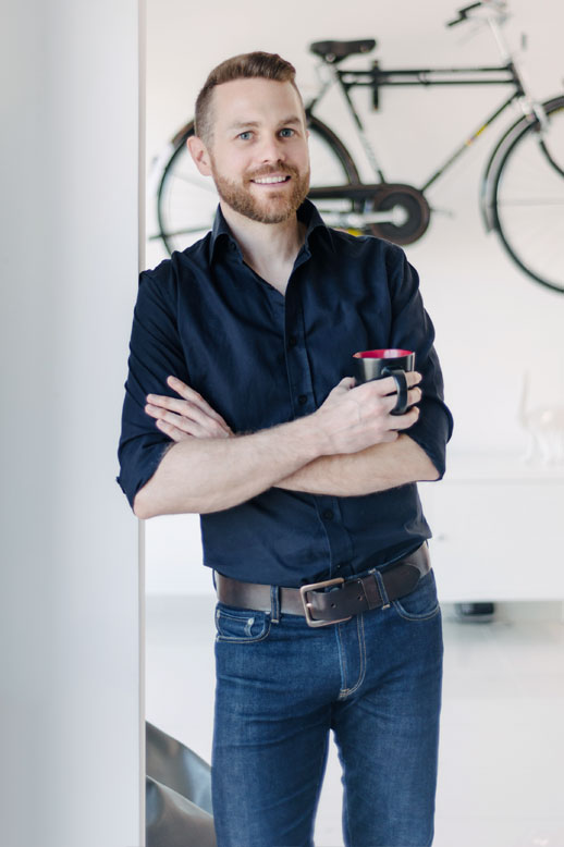 Mark Warman - Digital Consultant