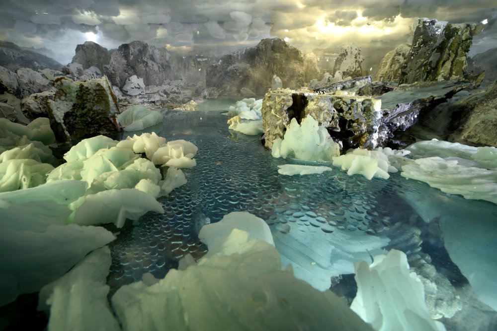 10. Icebear