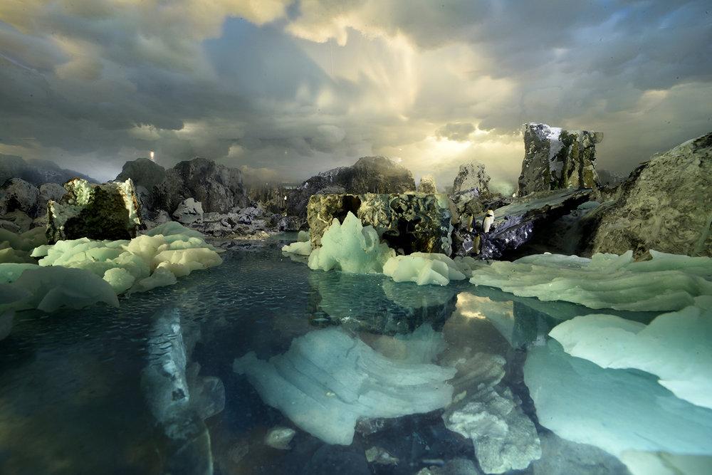 29. Ice Depth