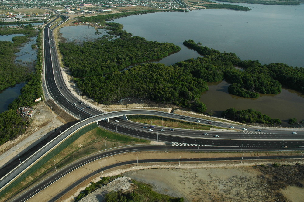 TJH Highway 2000  Client: BOUYGUES CONSTRUCTION, VINCI Jamaica  IFC-IDB-PROPARCO-EIB Financing 2011 (Closed)
