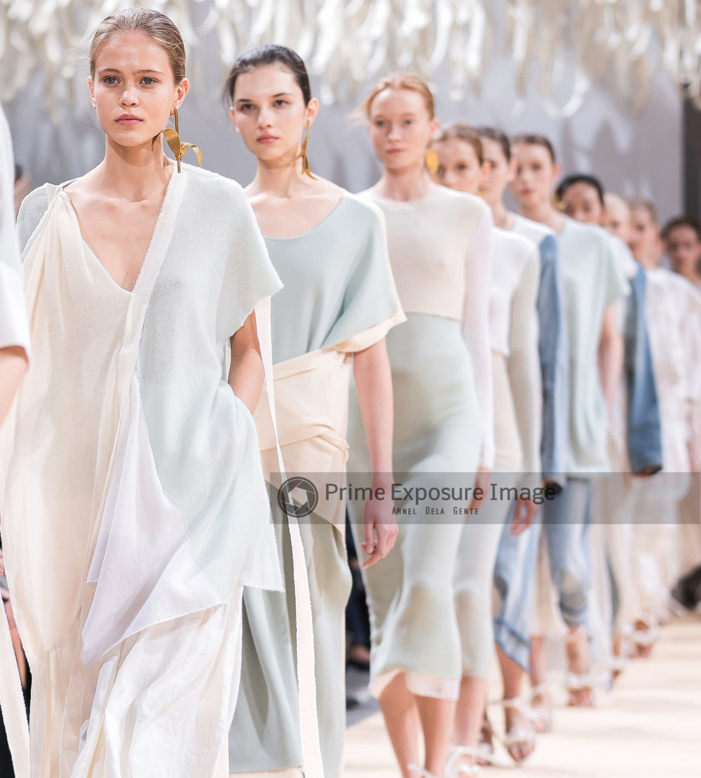 Allude Spring/Summer'16
