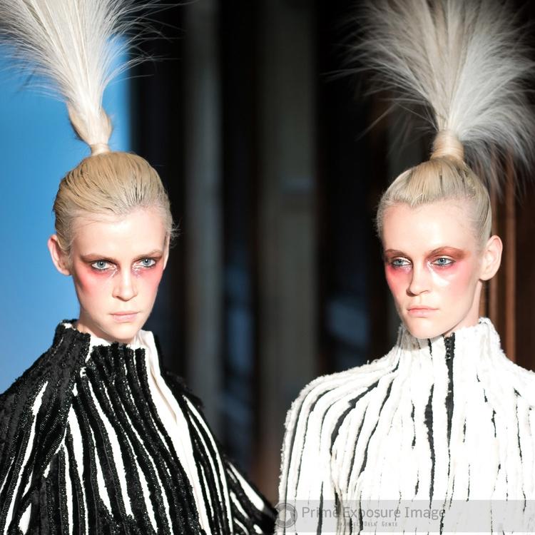 Serkan Cura CoutureAutumn/Winter'16