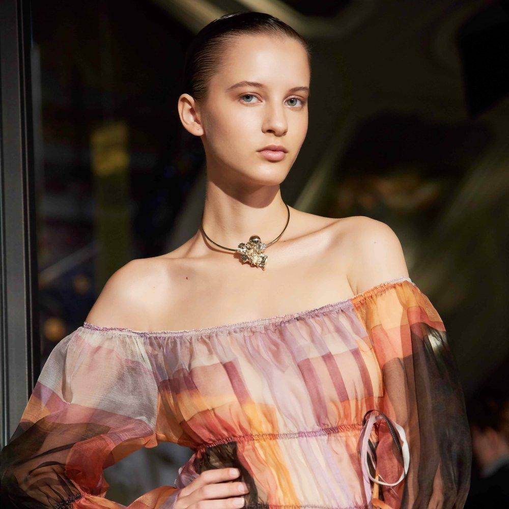 Ingie Paris Spring/Summer'17