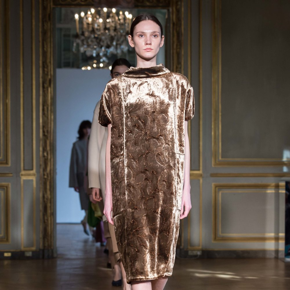 Cyclas Ready to Wear Autumn/Winter'17 at Mona Bismarck American Center