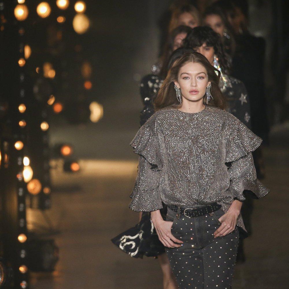 Isabel Marant Ready to Wear Autumn /Winter'17