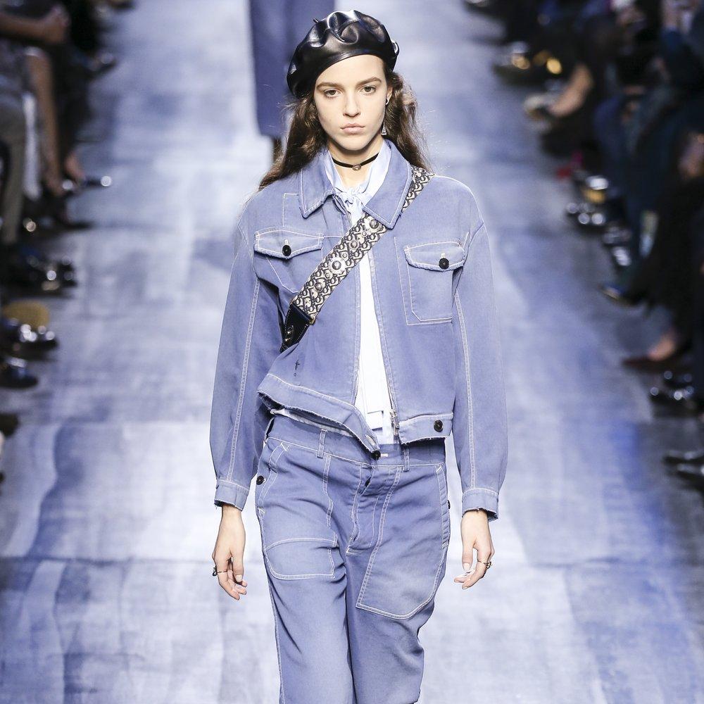 Dior Ready to Wear Autumn/Winter'17