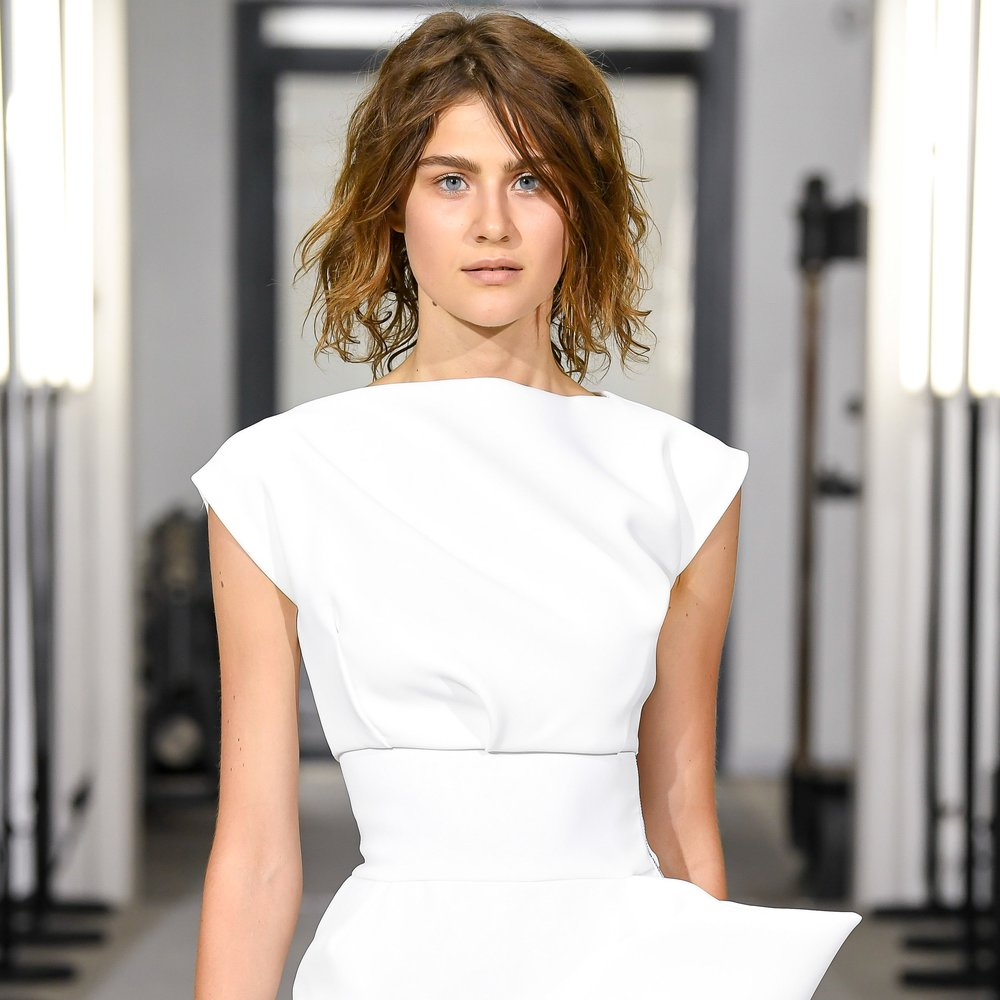 Maticevski Haute Couture Spring/Summer'18