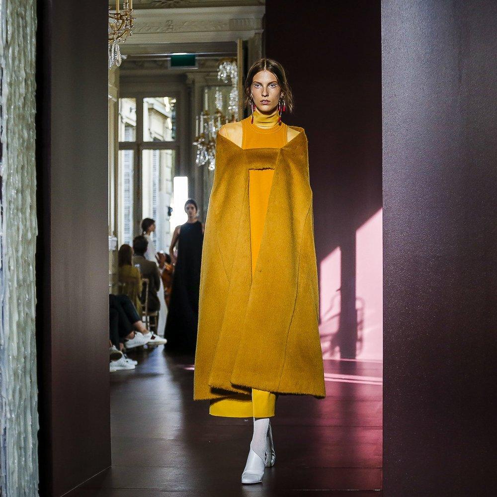 Valentino Haute Couture Autumn/Winter'17