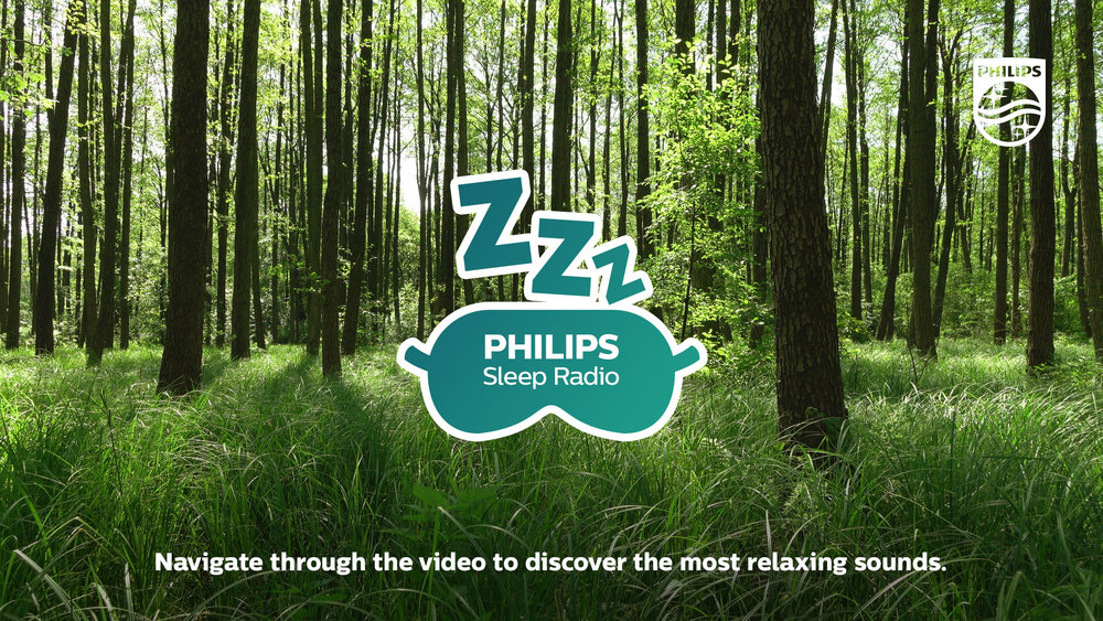 Philips Sleep Radio — Bogdan Anghel