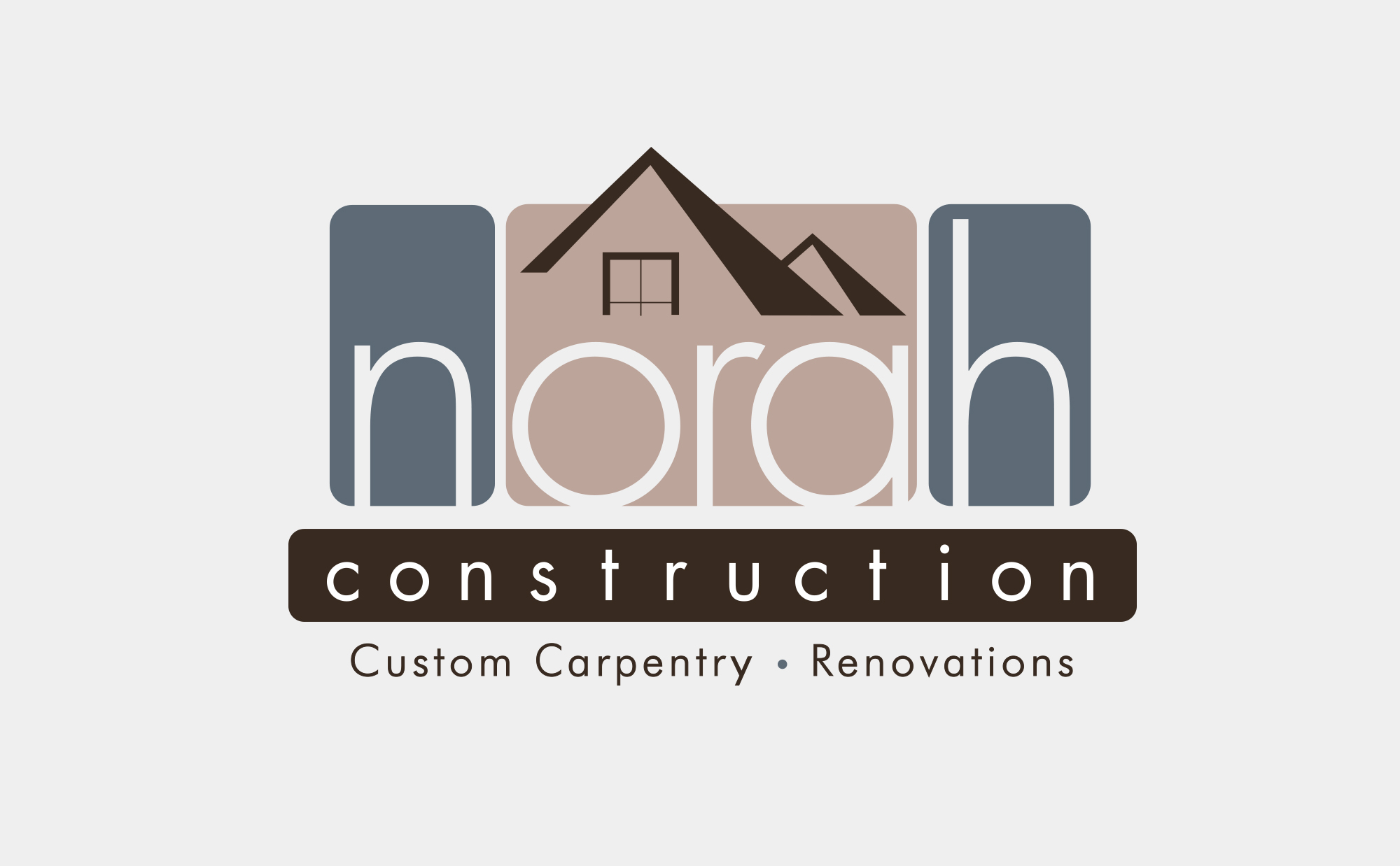 Norah Construction — STOMP DESIGNS