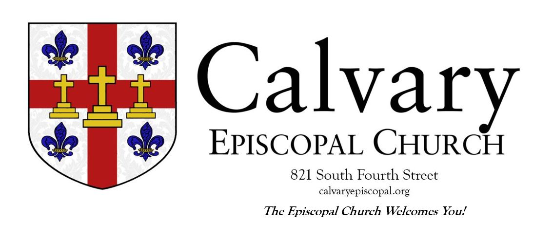 Calvary Episcopal Church