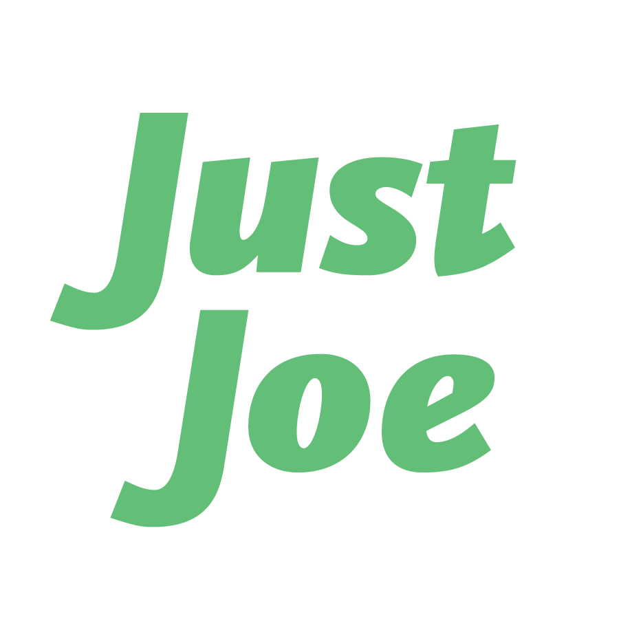 Just Joe Graphic Design