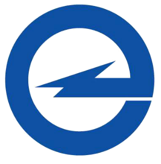 """The logo of """"Coproration des maitres électricien du Quebec"""""""