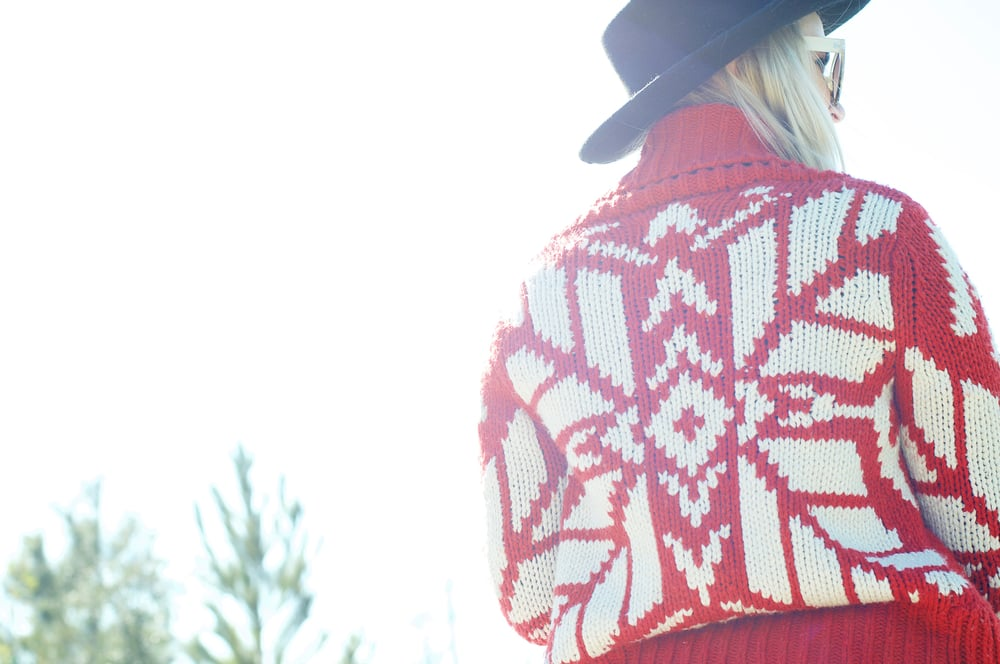 Red Geo-Patterned Sweater2.jpg