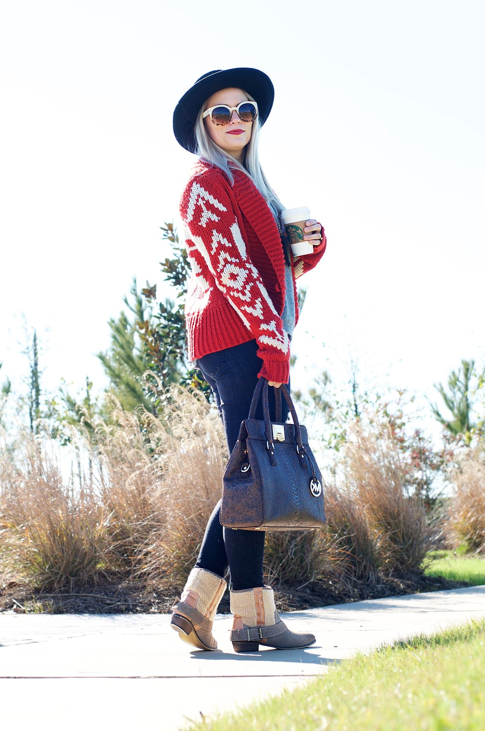 Red Geo-Patterned Sweater1.jpg